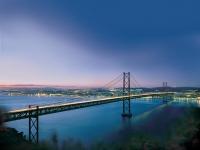 Most Tejo v Lisabonu