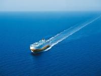 Zaoceánská loď Grande Roma