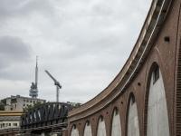 Negrelliho viadukt, Praha