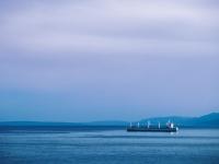 kontejnerová loď YONGXING
