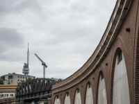 Negrelli viaduct