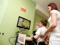 Physical Mobility Centre for Disabled Children
